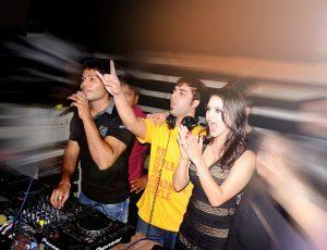 Dj Divesh - Sunny Leone