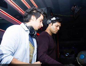 DJ Divesh